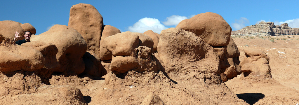 Goblin Valley National Park