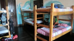 What it's like to stay in a hostel