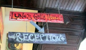 Luna's Castle Hostel