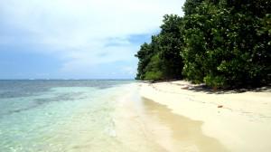 Un Dia En Bocas (A travel romance story)