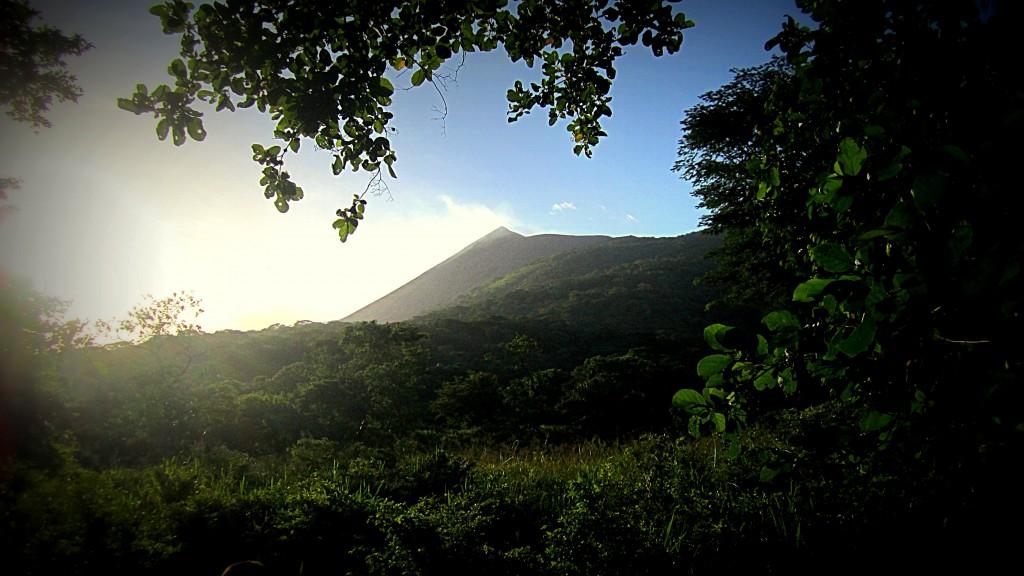 Telica Nicaragua