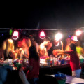 Full moon party of koh phangan