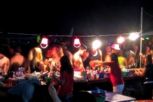 Alternatives to the Full Moon Party of Koh Phangan