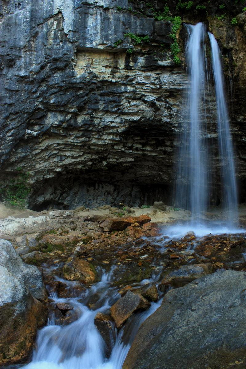 Spouting Rock