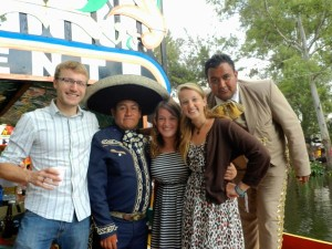 Is it safe to travel in Mexico as a solo female?