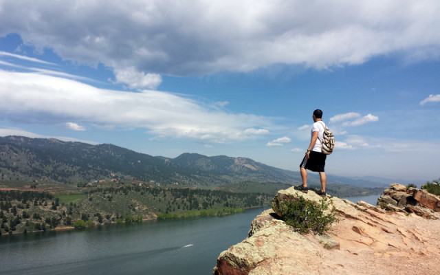 Horsetooth, Fort Collins
