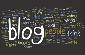 The 11 parts to a successful day of blogging